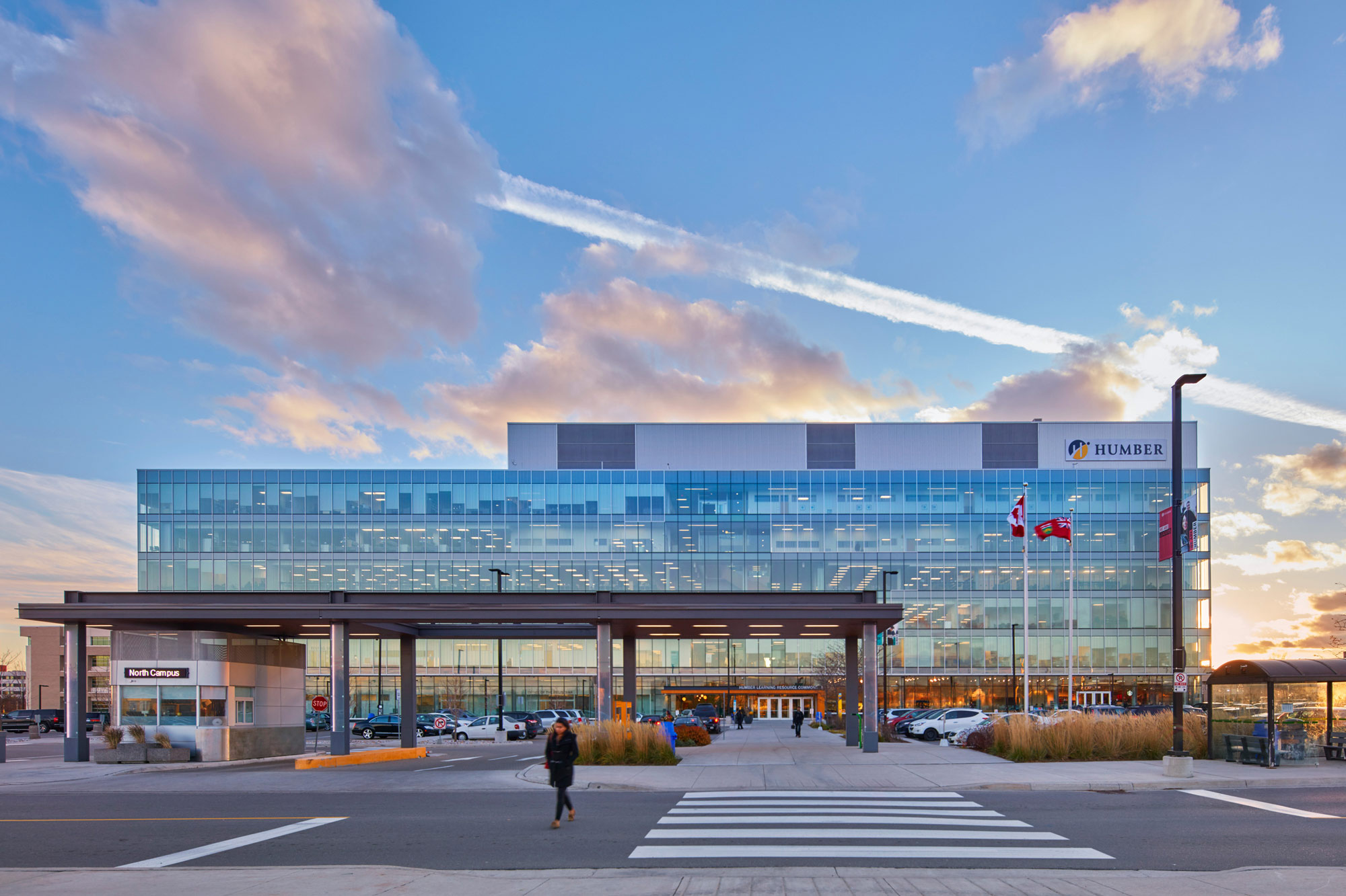 Humber College – THE GATEWAY TO GLOBAL OPPORTUNITIES