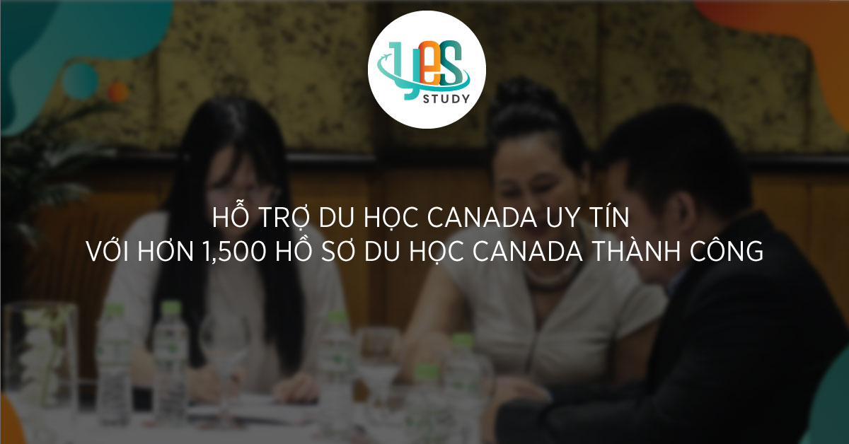 Image 5 Educational Consultancy with 1,500 Successful Cases, Du Hoc Canada Nam 2021, Yes Study Education Group, Feb 2021