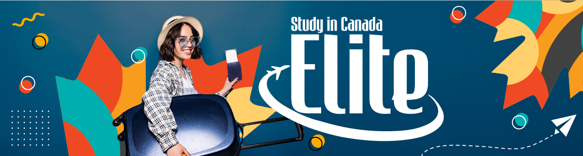 Materials, Landing Page, Yes Study Education Group, Mar 2021_Elite Study in Canada