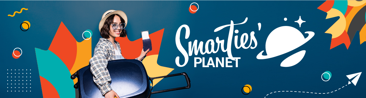 Materials, Landing Page, Yes Study Education Group, Mar 2021_Smarties Planet