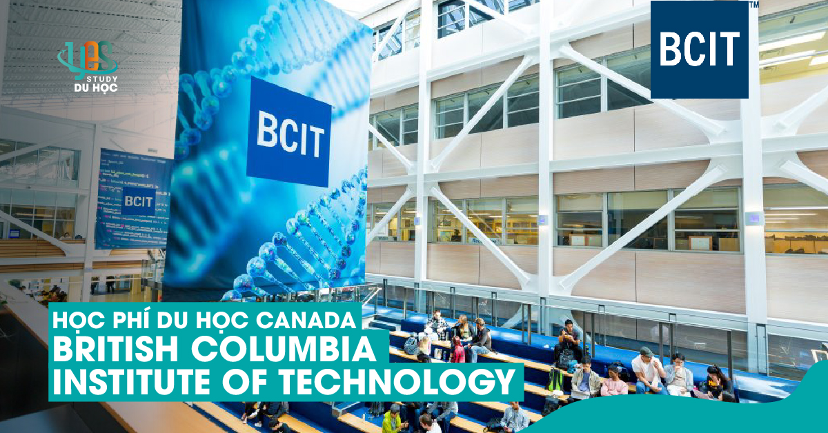 British Columbia Institute of Technology - Yes Study