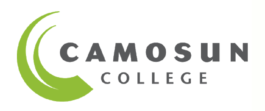 Partners Logo, Yes Study, Apr 2021_Camosun College