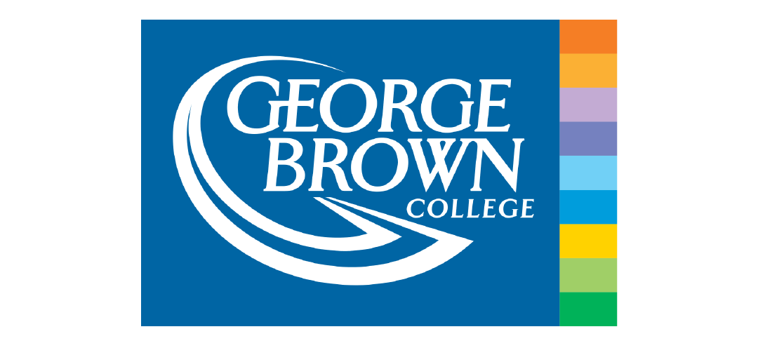 Partners Logo, Yes Study, Apr 2021_George Brown College