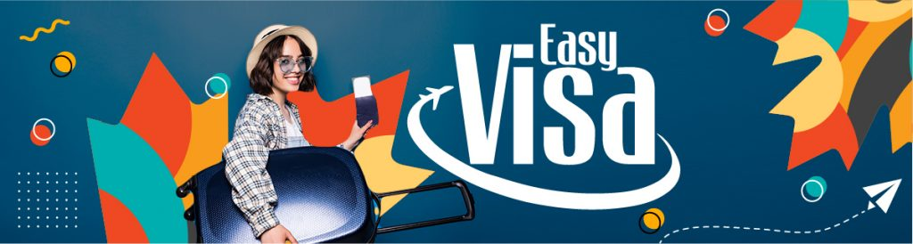 Materials, Landing Page, Yes Study Education Group, Mar 2021_Easy Visa